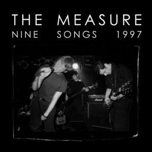 """THE MEASURE """"Nine Songs 1997"""""""
