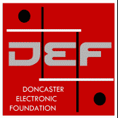 DEF | Doncaster Electronic Foundation