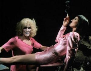 Dr Caligari - pink