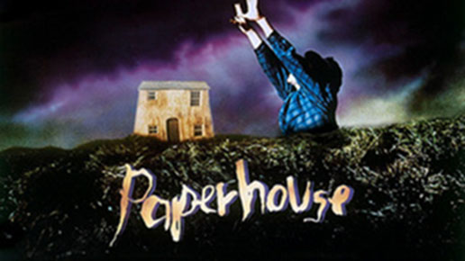 Paperhouse (cover)
