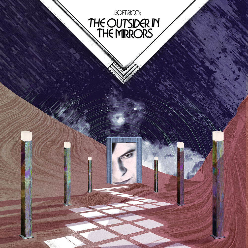 Soft Riot   The Outsider In The Mirrors